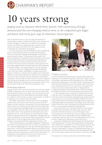 Decanter World Wine Awards 2013- screenshot thumbnail