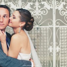 Wedding photographer Anna Psareva (cloudlet). Photo of 11.06.2013
