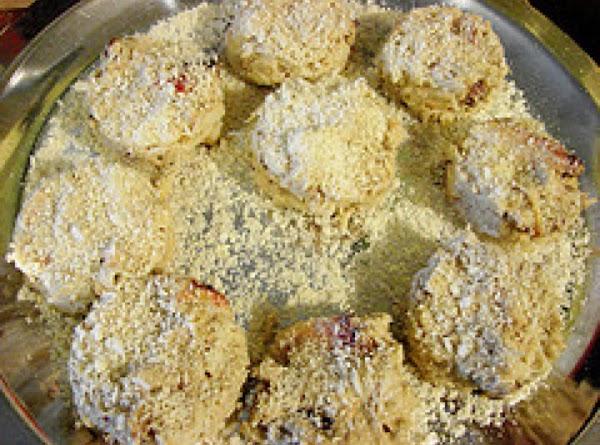Kill Devil Hills Crabcakes Recipe