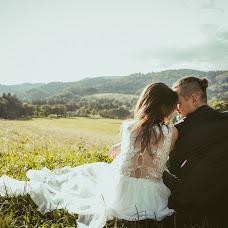 Wedding photographer Paulina Cieślak (paulinacieslak). Photo of 15.10.2017