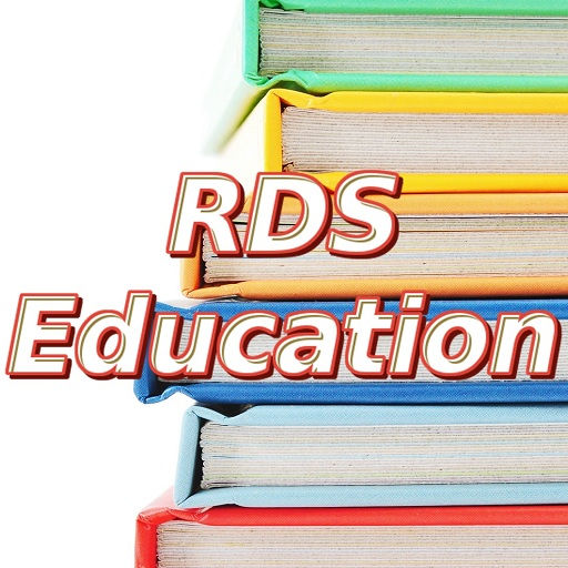 RDS EDUCATION APPS avatar image