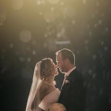 Wedding photographer Walter Lo cascio (walterlocascio). Photo of 18.04.2018