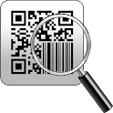 QRCode BarCode Reader Scanner icon