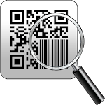 QRCode BarCode Reader Scanner Icon