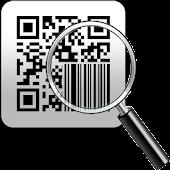 QRCode BarCode Reader Scanner
