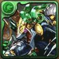 木の護神龍・オウジュ