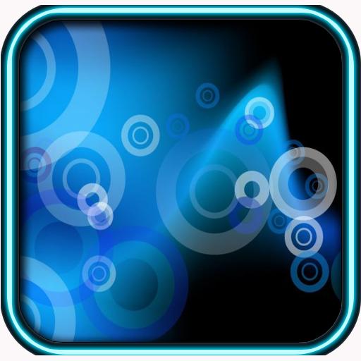 サークルとドット 策略 App LOGO-APP試玩