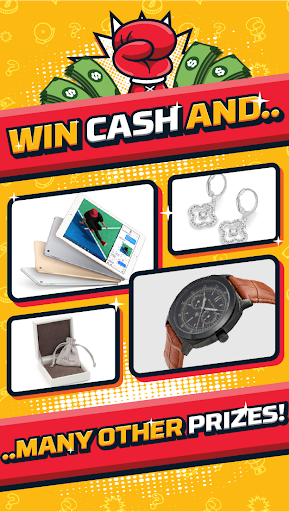 KO Trivia - Win Cash & Other Prizes  screenshots 2