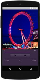 Viaje a Londres Travel app - náhled