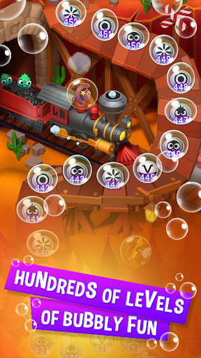 Bubble Genius - Popping Game! android2mod screenshots 4