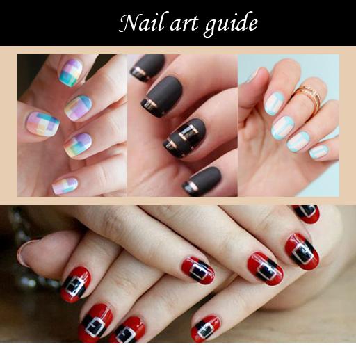 Nail art guide