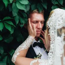 Wedding photographer Volodimir Lesik (Tsembel). Photo of 07.09.2018