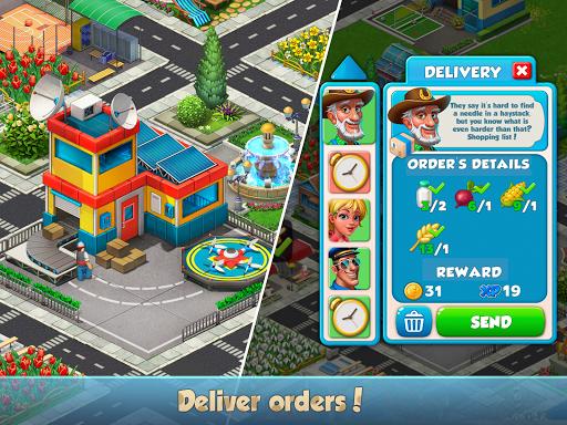 Mega Farm 1.4.6 screenshots 12