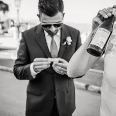 Esküvői fotós Francesca Leoncini (duesudue). Készítés ideje: 14.01.2019
