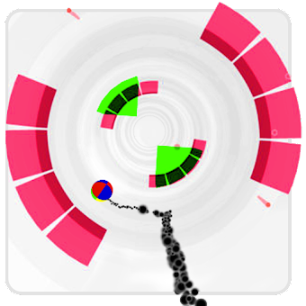 Mod Hacked APK Download Rolly Vortex 1 7 7