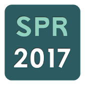 2017 SPR Annual Meeting App