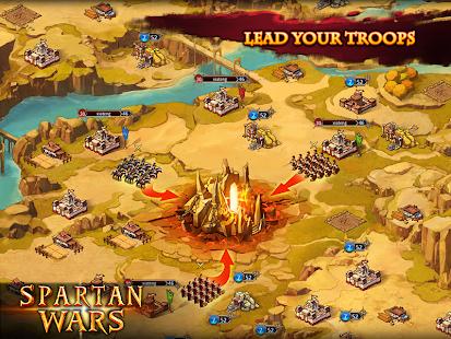Spartan-Wars-for-Tango 14