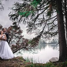 Wedding photographer Adrian Szczepanowicz (szczepanowicz). Photo of 06.10.2015