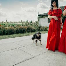 Wedding photographer Yura Danilovich (Danylovych). Photo of 11.10.2018