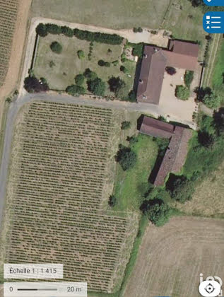 Vente maison 10 pièces 435 m2