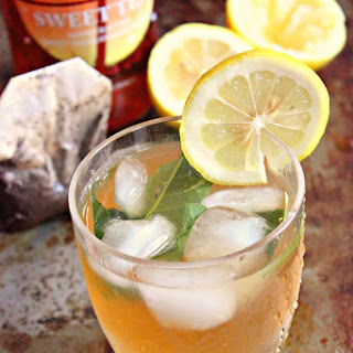 Sweet Tea With Vodka Cocktail Recipes