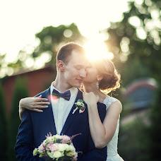 Bryllupsfotograf Konstantin Macvay (matsvay). Bilde av 09.10.2017