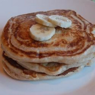 Banana Pancakes II.