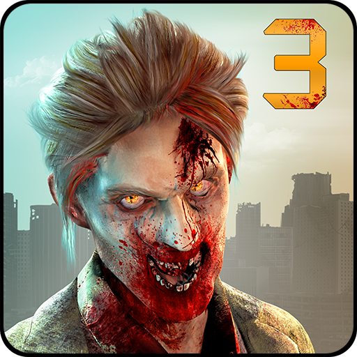 Gun Master 3: Zombie Slayer APK Cracked Download