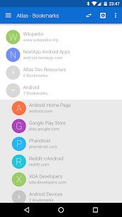 Atlas Web Browser App Latest Version  Download For Android 2