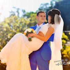 Wedding photographer Denis Glukhov (semkasochi). Photo of 27.05.2016