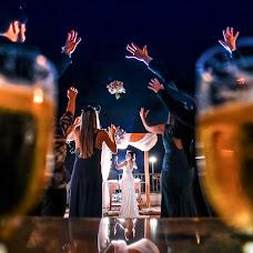 Wedding photographer David Hofman (hofmanfotografia). Photo of 11.10.2017