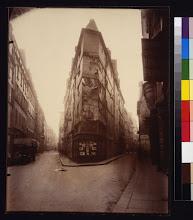 Photo: Coin rue de Seine
