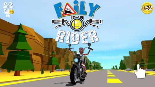 Faily Rider 7.0 screenshots 1