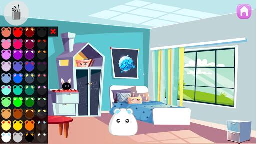 Mochi Plush kawaii and cute dress up game  screenshots 2