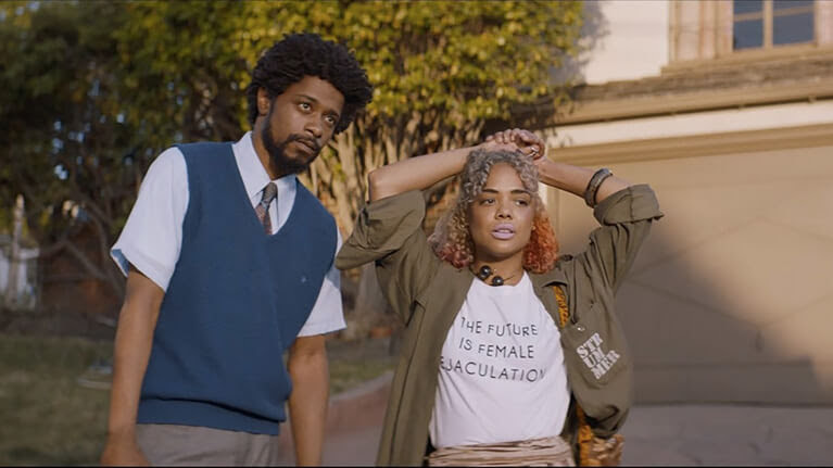 Centerpiece: Sorry to Bother You