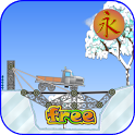 Railway bridge (Free) icon