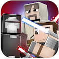 Star Galaxy Hero Craft Wars Run