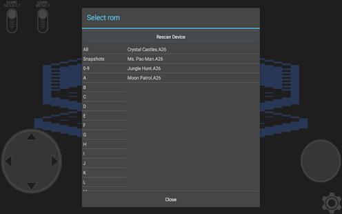 Emu2600 XL for PC-Windows 7,8,10 and Mac apk screenshot 7