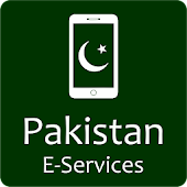Pakistan E-Services