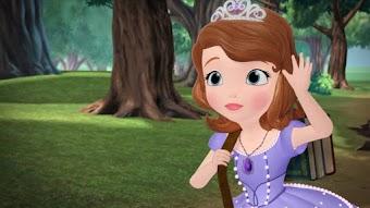 L'examen de princesse