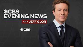 CBS Evening News With Jeff Glor thumbnail