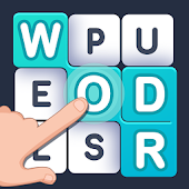 Word Search - Brain Puzzles