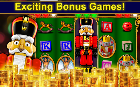 Cute Casino Slots – Free Vegas Slot Machine Games! 10