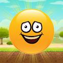 Help Emoji - 2D Physics Based Game icon