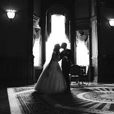 Wedding photographer Alina Sysoenko (AlinaWave). Photo of 14.08.2017