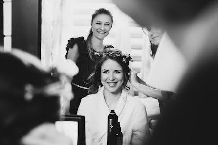 Hochzeitsfotograf Елена Зайцева (zaychikovna). Foto vom 27.06.2016