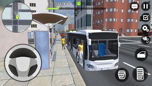 OW Bus Simulator 1.01 screenshots 5