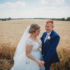 Wedding photographer Ben Cotterill (bencotterill). Photo of 11.08.2018
