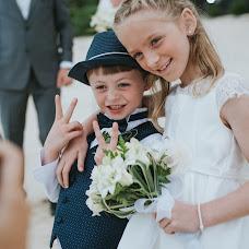 Wedding photographer Johny Richardson (johny). Photo of 10.06.2018