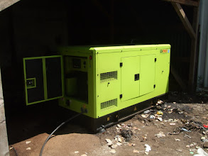 Photo: Generator Perkins 66 kva, Eveniment, Arges, Inchiriere